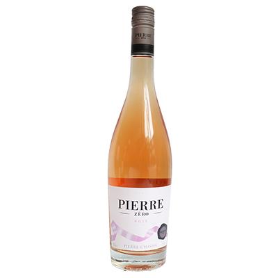 法国南部夏凡酒庄图比克霞多丽美乐脱醇桃红葡萄酒