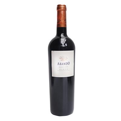 西班牙里奥哈圣·阿尔巴酒庄阿班多丹魄珍藏DOC干红葡萄酒