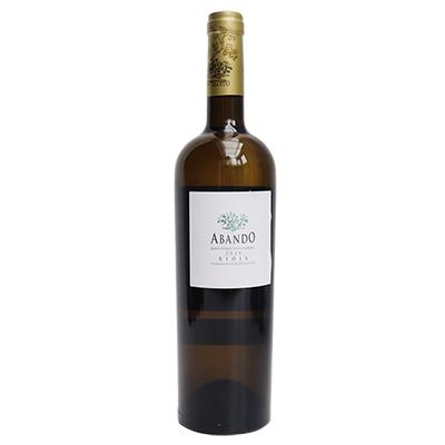 西班牙里奥哈圣·阿尔巴酒庄阿班多维奥娜DOC干白葡萄酒