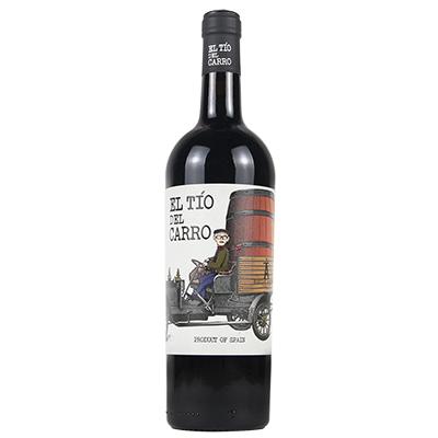 帝欧卡罗红葡萄酒