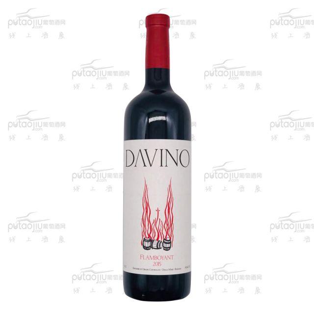 弗兰柏羊干红葡萄酒