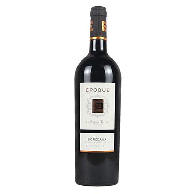 法国时代红葡萄酒