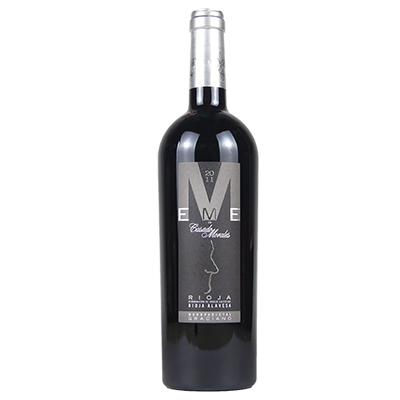 卡萨多家族格拉西亚诺红葡萄酒