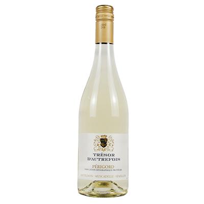 金色年华半甜白葡萄酒