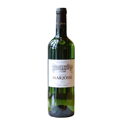 玛久思城堡干白葡萄酒