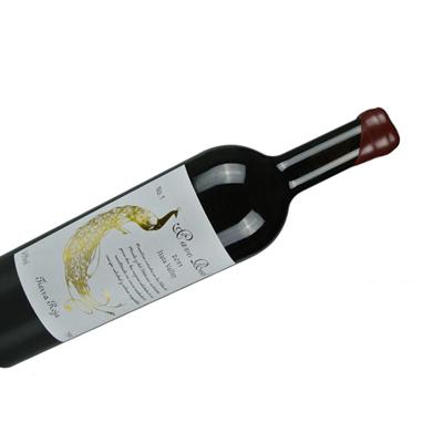 金孔雀老藤窖藏干红葡萄酒