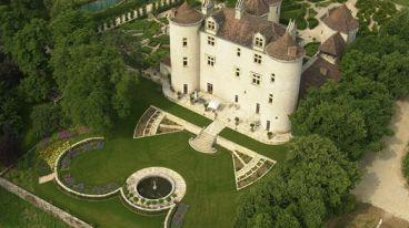 法国拉格雷泽庄园(Château Lagrezette)
