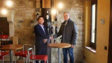 微酒客独家签约Benedetti酒庄17度阿玛罗尼|开启全国推广活动