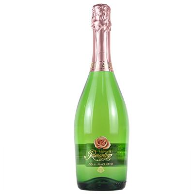 意大利艾米利亚万多酒庄玛尔维萨罗曼蒂克低醇DOC起泡酒