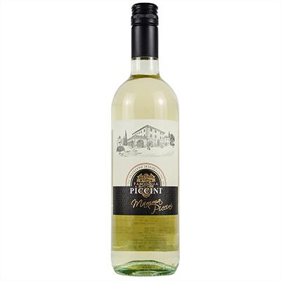 意大利托斯卡纳美奇尼酒庄霞多丽白玉霓家族精选VDT干白葡萄酒