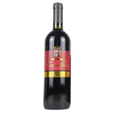意大利艾米利亚万多酒庄西拉伯纳达爵士VDT干红葡萄酒