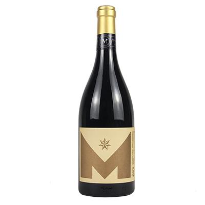 澳大利亚兰好乐溪产区盛宴酒庄萬瑞涞赤霞珠幸运星. 珍藏干红葡萄酒