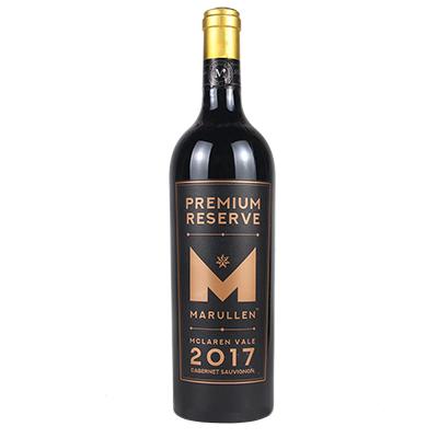 澳大利亚麦克拉伦谷产区盛宴酒庄萬瑞涞赤霞珠幸运星. 恒久干红葡萄酒