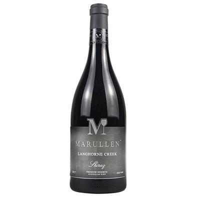澳大利亚兰好乐溪产区盛宴酒庄萬瑞涞西拉印象. 祝福干红葡萄酒