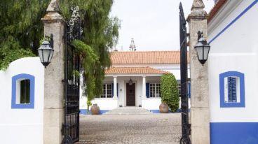 葡萄牙拉瓦奎庄园(Monte Da Ravasqueira)