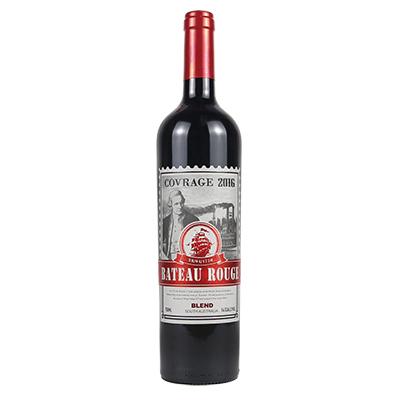 红船干红葡萄酒(勇气)