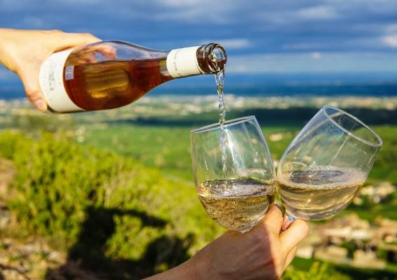 6种美味的白葡萄酒可以代替长相思