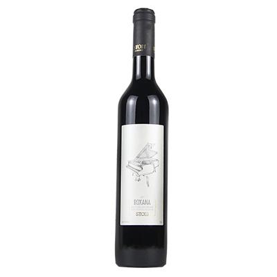罗可珊娜.红葡萄酒