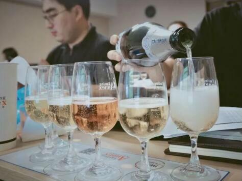 德斯汀安 ·深圳 | 9月6日,WSET三级葡萄酒认证课程火热报名中!