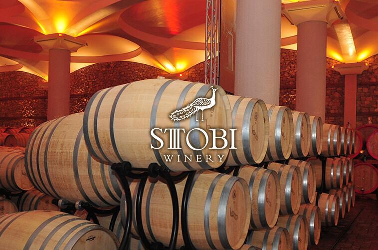 马其顿斯多比STOBI酒庄,给你浪漫的约会