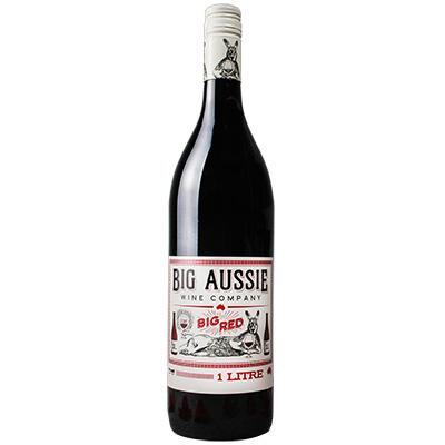 澳思·红袋鼠红葡萄酒