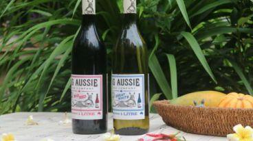 澳思袋鼠酒庄,旨在酿造高品质的葡萄酒