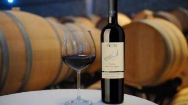 北马其顿葡萄酒的历史文化 领略STOBI斯多比酒庄葡萄酒的魅力