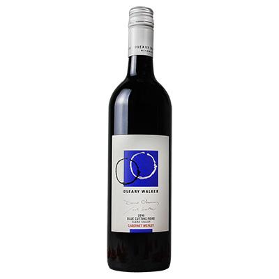蓝道赤霞珠梅洛红葡萄酒
