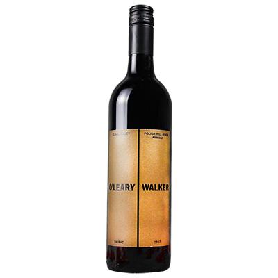 克莱尔谷西拉葡萄酒