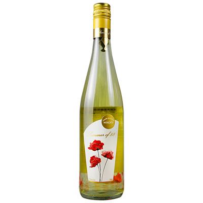 夏至未至葡萄酒