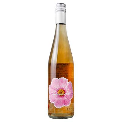 秋水伊人葡萄酒