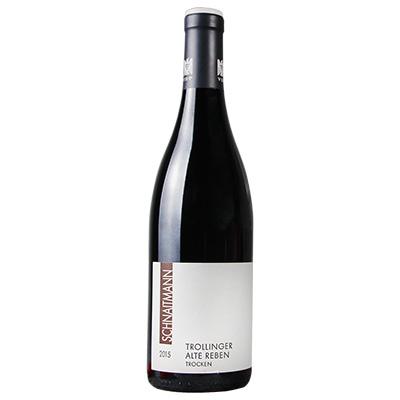 德国符腾堡莱纳施纳特门酒庄特罗灵格老藤VDP大区级干红葡萄酒
