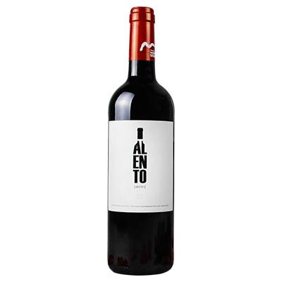 蓝图干红葡萄酒