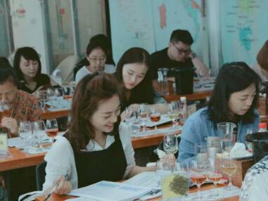 德斯汀安 ·上海| 10月19日,IWEC国际初级葡萄酒品酒师认证课程报名进行时!