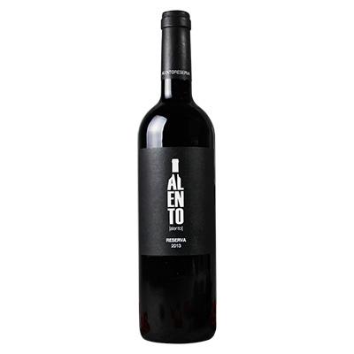 蓝图珍藏干红葡萄酒