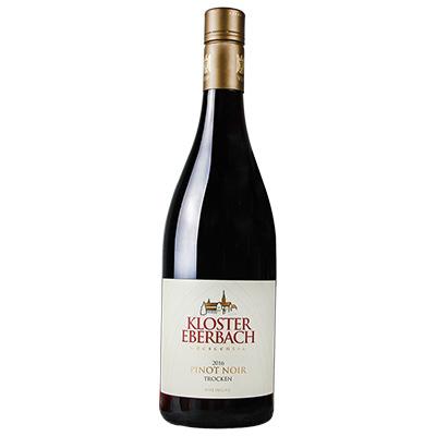 埃伯巴赫 黑皮诺干红葡萄酒