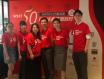 亚洲侍酒及教育中心AWSEC在广州举行庆祝派对