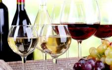 关于白葡萄酒的滗酒