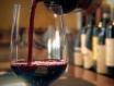 双耳陶罐葡萄酒