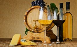 葡萄酒和茶,你了解多少?