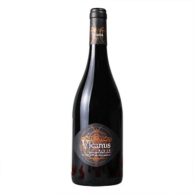 西班牙里奥哈巴厘欧兄弟酒联盟庄园添普兰尼洛毕嘎卢斯Doca Joven干红葡萄酒