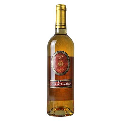 西班牙里奥哈巴厘欧兄弟酒联盟庄园维奥娜幸运者Doca Joven干白葡萄酒