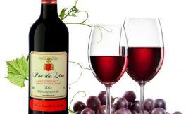 喝葡萄酒的好处你知道多少?