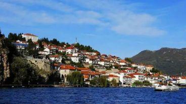 欧洲北马其顿斯多比-来自亚历山大大帝之故乡 | 11.9-11 Interwine