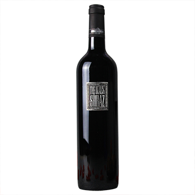 澳大利亚东南澳伯顿酒庄西拉铁牌干红葡萄酒