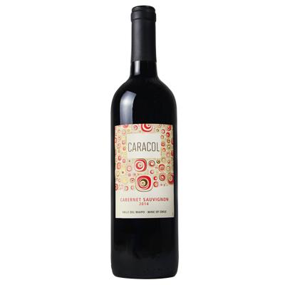 智利中央山谷CHILAN GRAPE GROUP赤霞珠干红葡萄酒