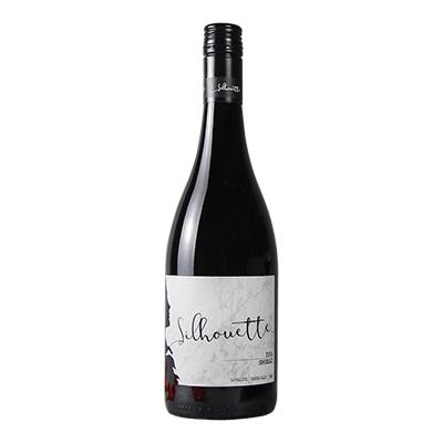澳大利亚巴罗萨谷萨琳娜酒庄色拉子迷影干红葡萄酒