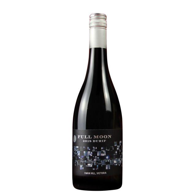 澳大利亚维多利亚安德鲁皮士酒庄杜瑞夫福尔曼干红葡萄酒