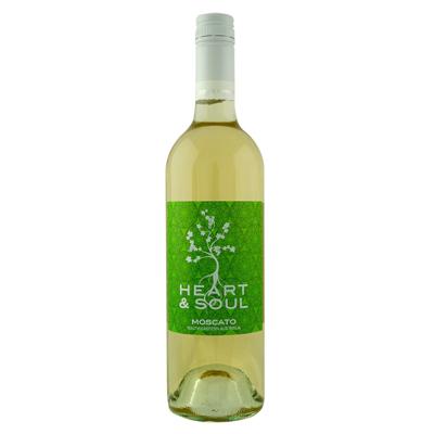 澳大利亚维多利亚安德鲁皮士酒庄心灵莫斯卡托甜白葡萄酒
