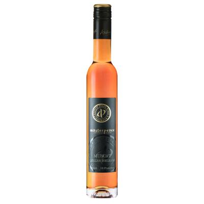 澳大利亚维多利亚安德鲁皮士酒庄麝香甜葡萄酒375ml